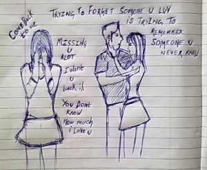 breakup love quotes sad love quotes for her from him