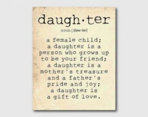 Quotes About Fathers And Daughters (29)