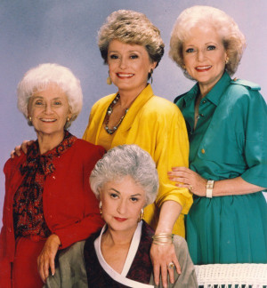 Betty White: Our favorite Rose-isms from The Golden Girls