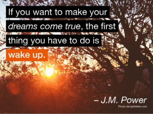 25 Motivational and Inspirational Morning Quotes