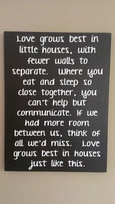 Inspirational quotes about homes, houses and real estate.