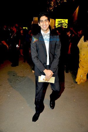 Vir Das Idea Filmfare Awards