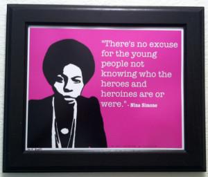 Nina Simone 8