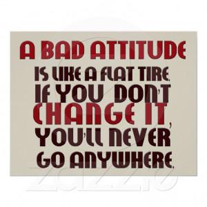 Attitude Attitudes Bad Quotes