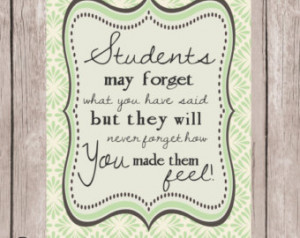 Teacher Appreciation gift, Teacher quote, Teacher printable, Teacher ...