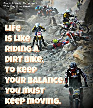 Motocross Sayings For Girls Dirt Bike