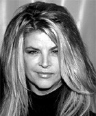 Kirstie Alley Quotes and Quotations