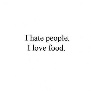 Love Food Tumblr I love food
