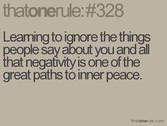 That One Rule ... life, yep, brick, rule, thatonerul, inspir, building ...
