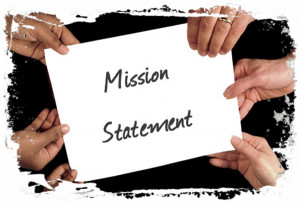 You Don't Need A Mission Statement, You Need A Purpose Statement