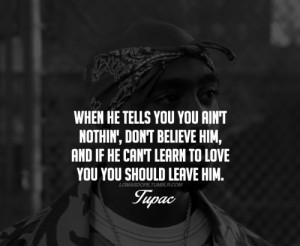 Inspirational Tupac Quotes Quote Classic Hip Hop Addicted 2
