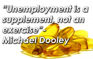 Unemployment essay titles