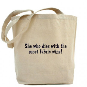 Funny Quotes Bags & Totes | Personalized Funny Quotes Bags - CafePress