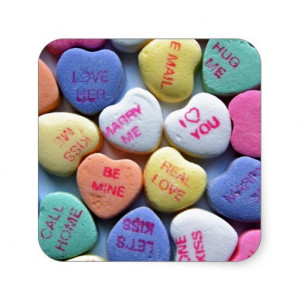 Sweethearts Candy Sayings List Sweetheart candy sayings