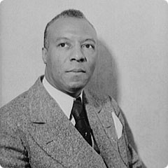 Philip Randolph remembering the early days of Marcus Garvey's ...