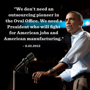 Economy Quotes From Obama ~ Today's Quotes: Miscellaneous Miscellany ...