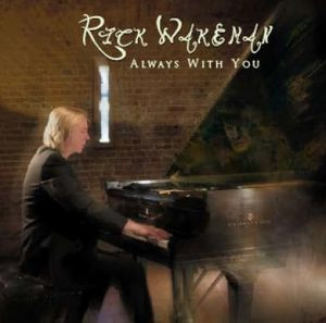 RICK WAKEMAN Always With You reviews and MP3