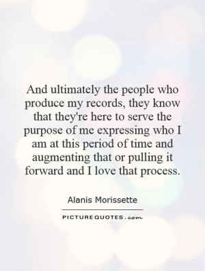 Alanis Morissette Quotes
