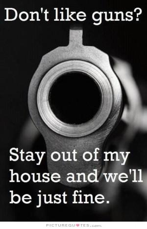 Gun Quotes And Sayings. QuotesGram
