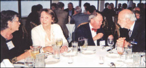 Reunion 2005 Brings Alumni Back