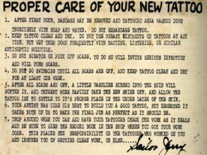 We Tattoo: Quem foi Sailor Jerry?