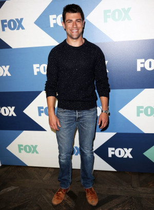 Max Greenfield Picture 25
