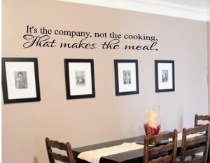 ... Quotes - Vinyl Wall Quotes - home lettering words - Put the writing on