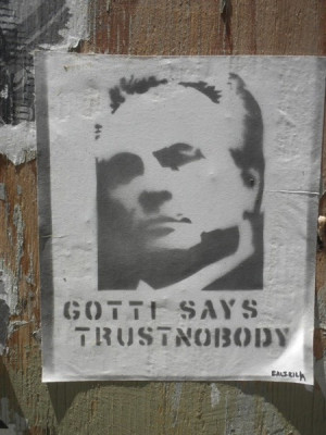 gotti growing up wallpaper. john gotti quotes. 10 posts - 5 authors ...