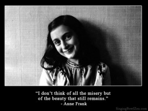 Anne Frank Quotes 1 images above is part of the best pictures in http ...
