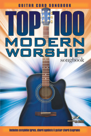 elderly.comTOP 100 MODERN WORSHIP GUITAR