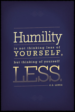 Quotes - Humility