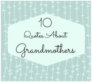 Grandma Quotes Tumblr Grandmother quotes