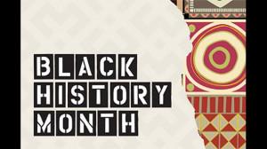 Happy Birthday Black History Month