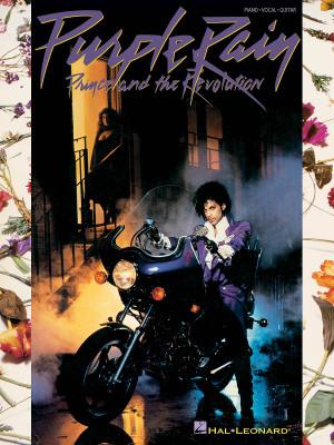 Prince Purple Rain...