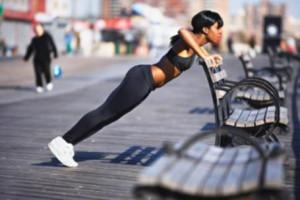 Black women avoid exercise to maintain hair
