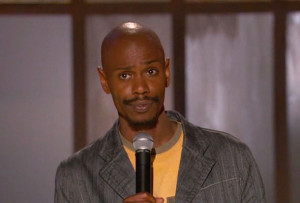 MON AUG 20 - WED AUG 22 / DAVE CHAPPELLE / WINTER GARDEN THEATRE / 189 ...