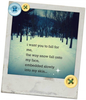 Winter, quotes, sayings, color, imagination