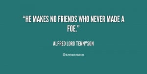 No Friends Quotes Preview quote