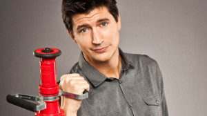 Ken Marino Shows How to Parody the Already Ridiculous with quot ...