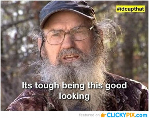 related pictures duck dynasty quotes seems like uncle si and jase are