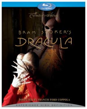 BRAM STOKER'S DRACULA [1992]