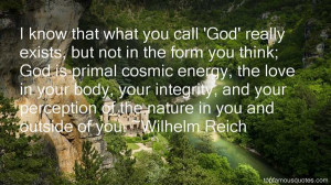Top Quotes About Cosmic Love