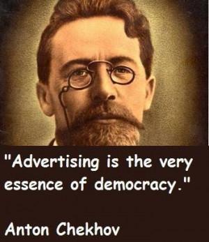 Anton chekhov quotes 5