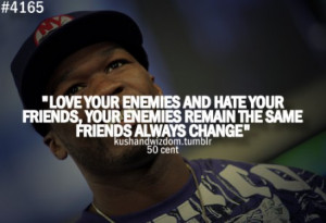 View bigger - 50 Cent Quotes FREE for Android screenshot