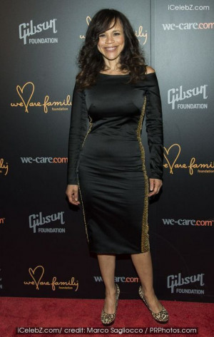 The 2013 We Are Family Foundation Honors Gala - Arrivals