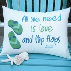 ... pillows #outdoor #outdoorpillow #forthehome #decor #madeinUSA #quotes