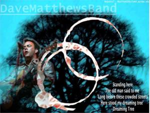 Dave Matthews Band DMB