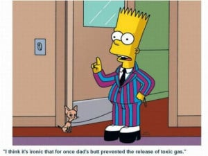 The Simpsons from Wikipedia: