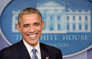 President Obama Domestic Policy