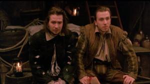 Tom Stoppard, Rosencrantz and Guildenstern are Dead